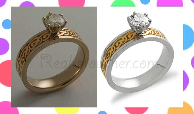 jewellery retouching services